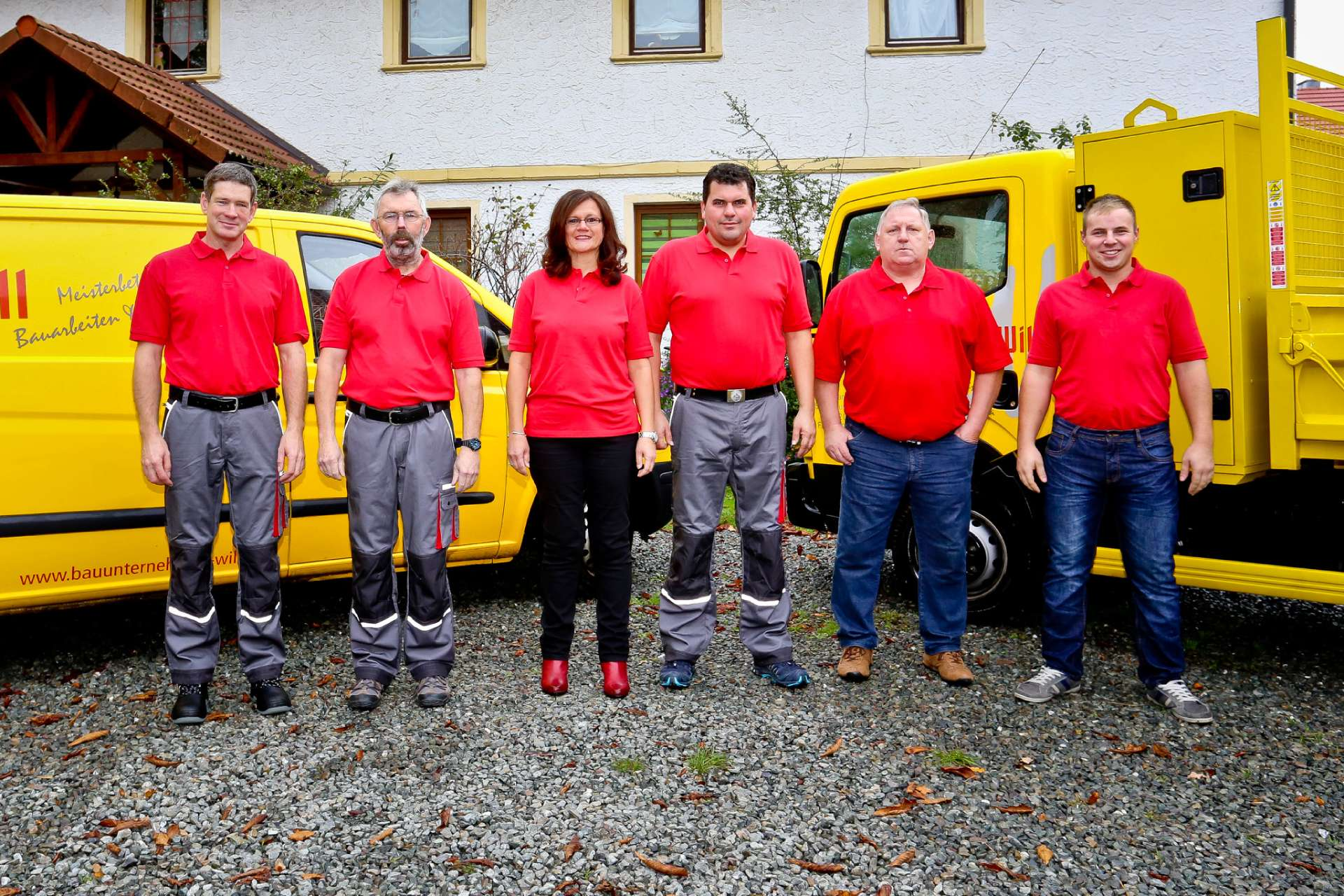 Bauunternehmen Bamberg stefan will gmbh co kg ihr kompetenter baupartner in der region